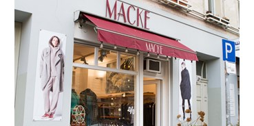 Lieferservice - Macke Boutique